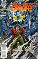 Magnus Robot Fighter Vol 2 61