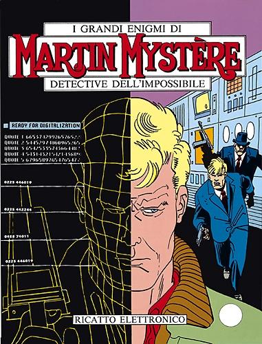 Martin Mystère Vol 1 119
