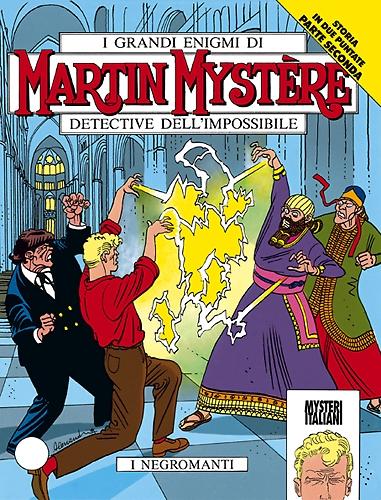 Martin Mystère Vol 1 150