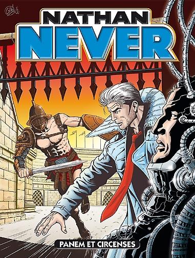 Nathan Never Vol 1 277