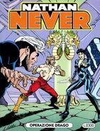 Nathan Never Vol 1 3