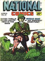 National Comics Vol 1 31
