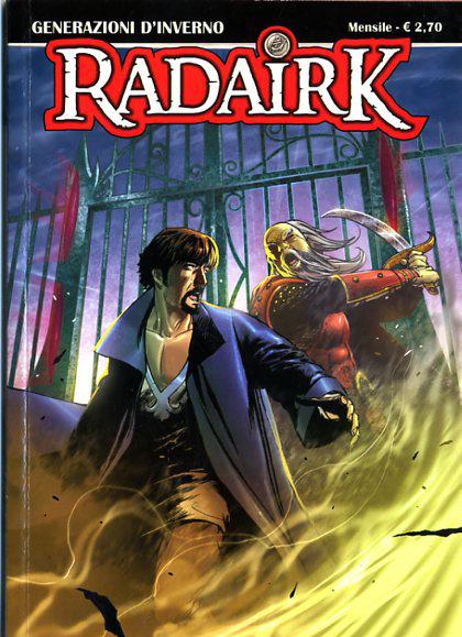 Radairk Vol 1