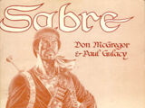 Sabre (Eclipse Comics)
