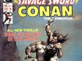 Savage Sword of Conan Vol 1 4