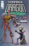 Savage Dragon Vol 1 67