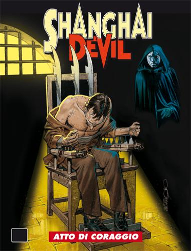 Shanghai Devil Vol 1 8