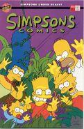 Simpsons Comics Vol 1 12