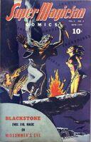 Super-Magician Comics Vol 1 26