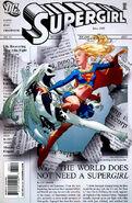 Supergirl Vol 5 34