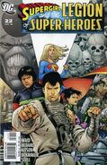 Supergirl and the Legion of Super-Heroes Vol 1 22