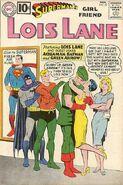 Superman's Girlfriend, Lois Lane Vol 1 29