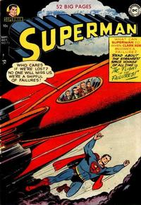 Superman Vol 1 72