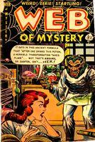 Web of Mystery Vol 1 14