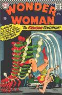 Wonder Woman Vol 1 169