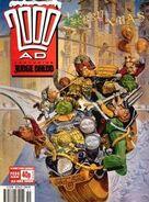 2000 AD Vol 1 658