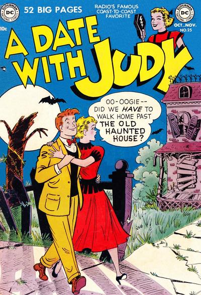 A Date With Judy Vol 1 25