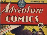Adventure Comics Vol 1 42