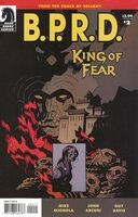 BPRD King of Fear Vol 1 2