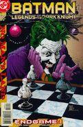 Batman Legends of the Dark Knight Vol 1 126