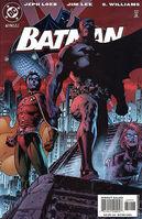 Batman Vol 1 619