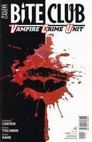 Bite Club Vampire Crime Unit Vol 1 5