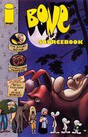 Bone Sourcebook Vol 1 1