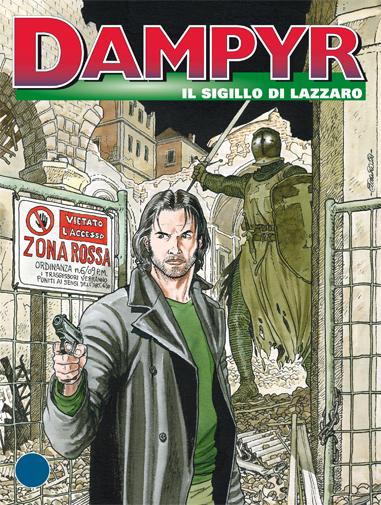 Dampyr Vol 1 155