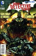 Detective Comics Vol 2 23