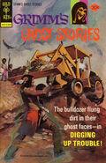 Grimm's Ghost Stories Vol 1 33