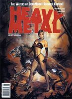 Heavy Metal Vol 16 3