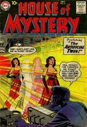 House of Mystery Vol 1 76