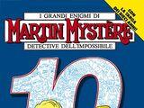 Martin Mystère Vol 1 121