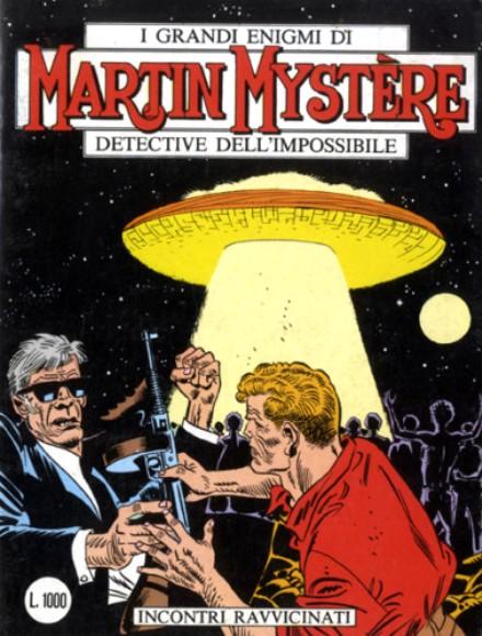 Martin Mystère Vol 1 27