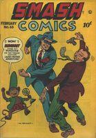 Smash Comics Vol 1 63