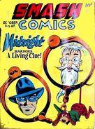 Smash Comics Vol 1 67