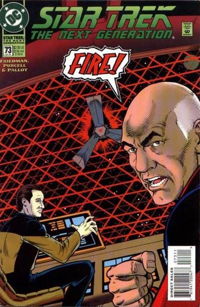Star Trek: The Next Generation Vol 2 73