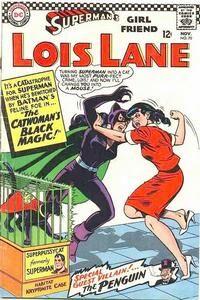 Superman's Girlfriend, Lois Lane Vol 1 70.jpg