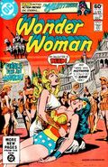 Wonder Woman Vol 1 286