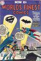 World's Finest Comics Vol 1 74