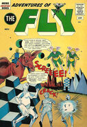 Adventures of the Fly Vol 1 16