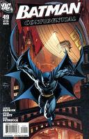 Batman Confidential Vol 1 49