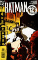 Batman The 12 Cent Adventure Vol 1 1