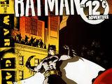 Batman: The 12-Cent Adventure Vol 1 1