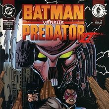 Batman versus Predator Vol 2 1.jpg