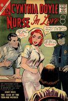 Cynthia Doyle, Nurse in Love Vol 1 68