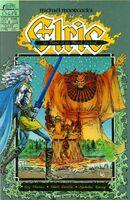 Elric Bane of the Black Sword Vol 1 2