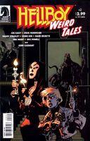 Hellboy Weird Tales Vol 1 2