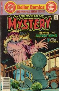 House of Mystery Vol 1 253