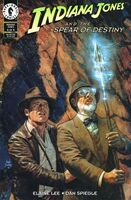 Indiana Jones and the Spear of Destiny Vol 1 4